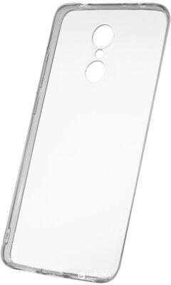 Чохол ColorWay для Xiaomi Redmi 5A TPU Transparent 2