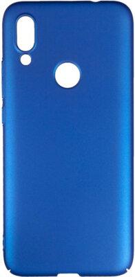 Чехол ColorWay для Xiaomi Redmi 7 PC Blue 1