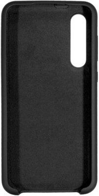 Чехол ColorWay для Xiaomi Mi 9 SE Liquid Silicone Black 2