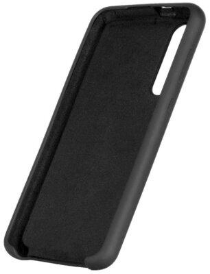 Чехол ColorWay для Xiaomi Mi 9 SE Liquid Silicone Black 4