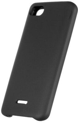 Чехол ColorWay для Xiaomi Redmi 6A Liquid Silicone Black 2