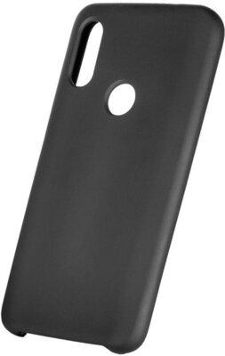 Чохол ColorWay для Xiaomi Redmi 7 Liquid Silicone Black 3