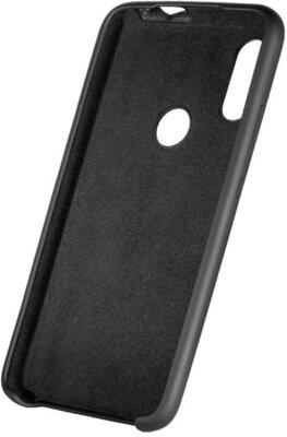 Чохол ColorWay для Xiaomi Redmi 7 Liquid Silicone Black 4