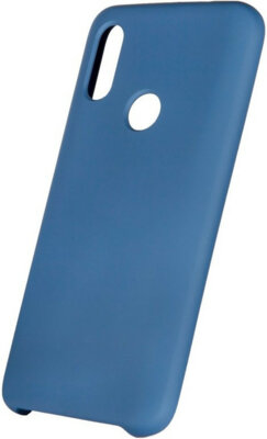 Чехол ColorWay для Xiaomi Redmi 7 Liquid Silicone Blue 3