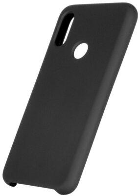 Чохол ColorWay для Xiaomi Redmi Note 7 Liquid Silicone Black 3