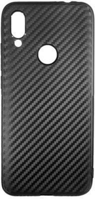 Чохол ColorWay для Xiaomi Redmi 7 TPU Сarbon Black 1