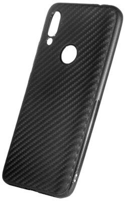 Чохол ColorWay для Xiaomi Redmi 7 TPU Сarbon Black 2