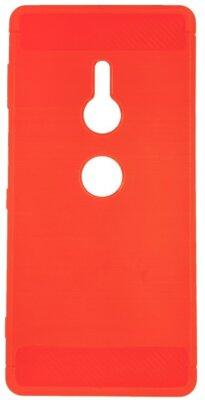 Чохол Colorway для Sony Xperia XZ2 PC red 1
