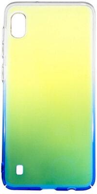 Чохол ColorWay для Samsung Galaxy A10 A105 Gradient blue 1