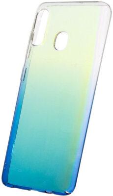 Чехол ColorWay для Samsung Galaxy A20 A205 Gradient blue 3