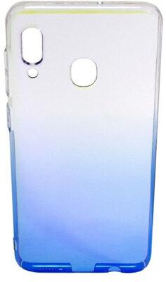 Чохол ColorWay для Samsung Galaxy A30 A305 Gradient blue 2