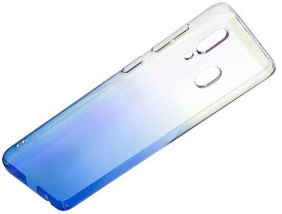 Чохол ColorWay для Samsung Galaxy A30 A305 Gradient blue 3