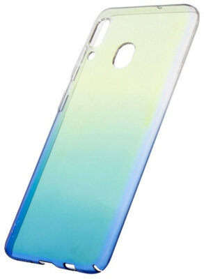 Чохол ColorWay для Samsung Galaxy A30 A305 Gradient blue 4