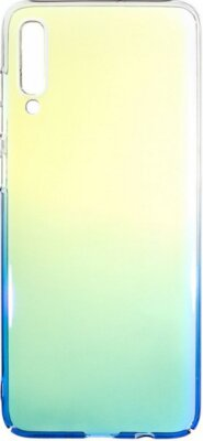 Чохол ColorWay для Samsung Galaxy A70 A705 Gradient blue 1