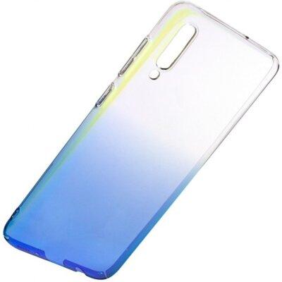 Чохол ColorWay для Samsung Galaxy A70 A705 Gradient blue 3