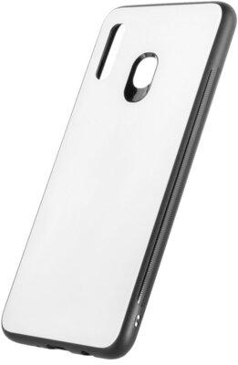 Чехол ColorWay для Samsung Galaxy A30 A305 Glass white 2