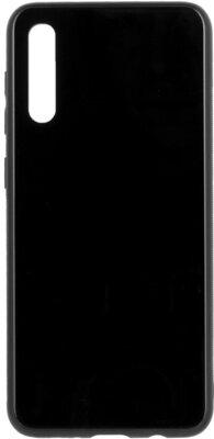 Чехол ColorWay для Samsung Galaxy A50 A505 Glass black 1