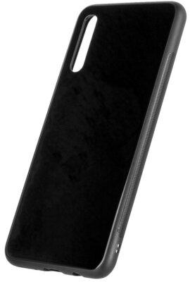 Чехол ColorWay для Samsung Galaxy A50 A505 Glass black 2