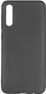 Чохол ColorWay для Samsung Galaxy A50 A505 TPU Matt black 1