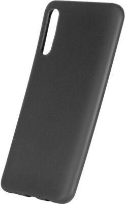 Чохол ColorWay для Samsung Galaxy A50 A505 TPU Matt black 2