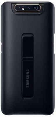 Чохол Samsung Protective Standing Cover Black для Galaxy A80 A805 1
