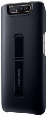 Чохол Samsung Protective Standing Cover Black для Galaxy A80 A805 3