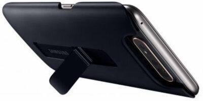 Чохол Samsung Protective Standing Cover Black для Galaxy A80 A805 5
