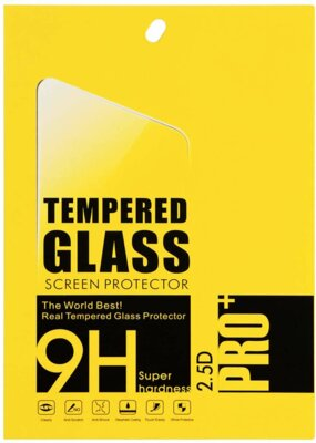 Захисне скло BeCover Samsung T590/595 Black (703743) 1