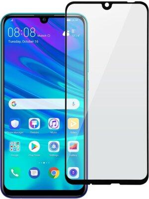 Защитное стекло 2E 2.5D Black border FG для Huawei P Smart 2019 (2E-TGHW-PS19-25D-BB) 1
