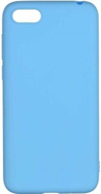 Чехол 2E Soft touch для Huawei Y5 2018/Honor 7A Blue (2E-H-Y5-18-NKST-BL) 1