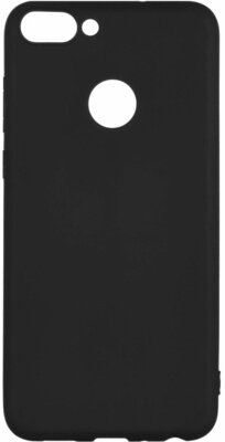 Чехол 2E Soft touch для Huawei P Smart Black (2E-H-PS-18-NKST-BK) 1