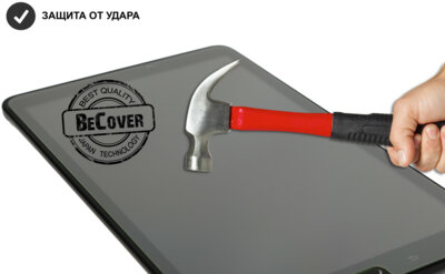 Защитное стекло BeCover для Lenovo Tab E10 TB-X104 3