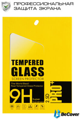 Защитное стекло BeCover для Samsung Galaxy Tab A 7.0 T280/T285 2