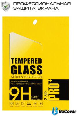 Защитное стекло BeCover для HUAWEI MediaPad M5 Lite 10 Black (703750) 2