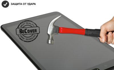 Защитное стекло BeCover для HUAWEI MediaPad M5 Lite 10 Black (703750) 3