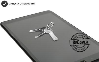 Защитное стекло BeCover для HUAWEI MediaPad M5 Lite 10 Black (703750) 4