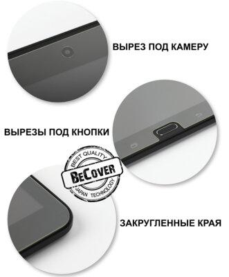 Защитное стекло BeCover для HUAWEI MediaPad M5 Lite 10 Black (703750) 5
