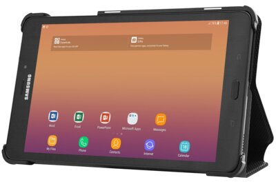 Чехол BeCover Premium для Samsung Galaxy Tab A 8.0 2017 T380/T385 Black (701715) 4