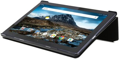 Чехол BeCover Premium для Lenovo Tab E10 TB-X104 Black (703447) 2