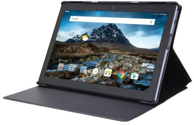 Чехол BeCover Premium для Lenovo Tab E10 TB-X104 Black (703447) 4