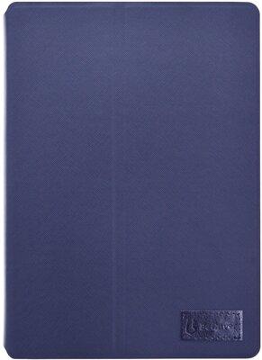 Чохол BeCover Premium для Lenovo Tab E10 TB-X104 Deep Blue (703448) 1