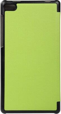 Чохол BeCover Smart Case для Lenovo Tab 4 7 Essential TB-7304 Green (701669) 2