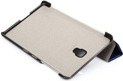Чохол BeCover Smart Case для Samsung Tab A 8.0 2017 T380/T385 Deep Blue (701852) 4