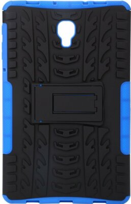 Чохол протиударний BeCover Shock-proof case для Samsung Galaxy Tab A 10.5 T590/T595 Blue (702774) 1