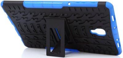 Чохол протиударний BeCover Shock-proof case для Samsung Galaxy Tab A 10.5 T590/T595 Blue (702774) 2