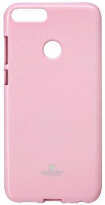 Чохол Goospery для Huawei P Smart Jelly Case PI (8809550386228) 1