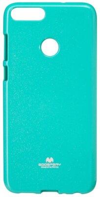 Чехол Goospery для Huawei P Smart Jelly Case MI (8809550386280) 1
