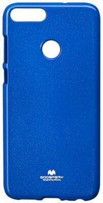 Чохол Goospery для Huawei P Smart Jelly Case NV (8809550386266) 1
