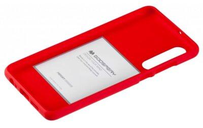 Чохол Goospery для Huawei P30 SF JELLY Red (8809653420270) 2