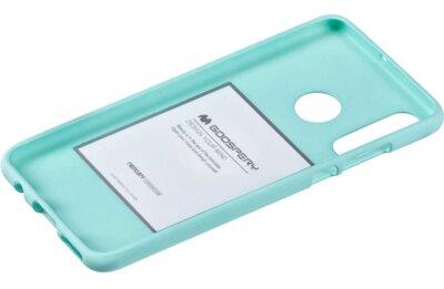 Чехол Goospery для Huawei P30 Lite SF JELLY Mint (8809661786795) 2